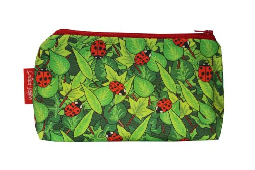 Selina-Jayne Ladybirds Limited Edition Designer Cosmetic Bag